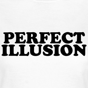 Perfect illusion Tee shirts - T-shirt Femme