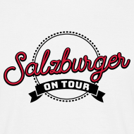 Salzburger On Tour – T-Shirt