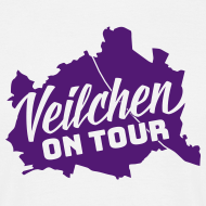 Veilchen On Tour 2017 T-Shirt