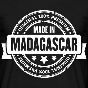 Made in Madagascar T-Shirts - Männer T-Shirt