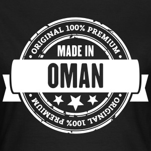 Made in Oman T-Shirts - Frauen T-Shirt