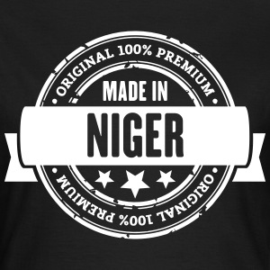 Made in Niger T-Shirts - Frauen T-Shirt