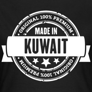 Made in Kuwait T-Shirts - Frauen T-Shirt