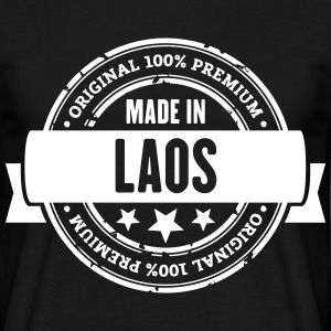Made in Laos T-Shirts - Männer T-Shirt