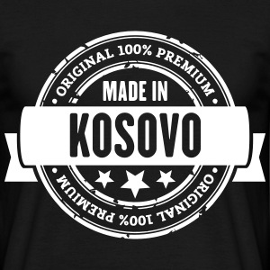 Made in Kosovo T-Shirts - Männer T-Shirt