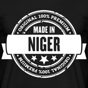 Made in Niger T-Shirts - Männer T-Shirt