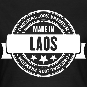 Made in Laos T-Shirts - Frauen T-Shirt