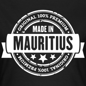 Made in Mauritius T-Shirts - Frauen T-Shirt