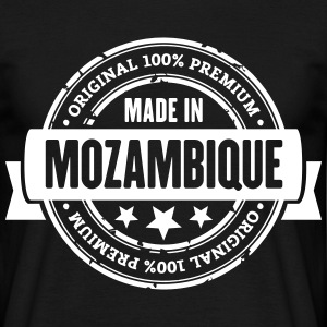 Made in Mozambique T-Shirts - Männer T-Shirt