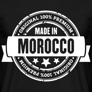 Made in Morocco T-Shirts - Männer T-Shirt