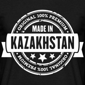 Made in Kazakhstan T-Shirts - Männer T-Shirt