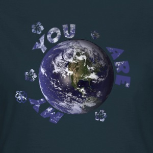 You Are My World T-Shirts - Women's T-Shirt