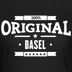 Original Basel T-Shirts - Frauen T-Shirt