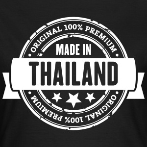 Made in Thailand T-Shirts - Frauen T-Shirt