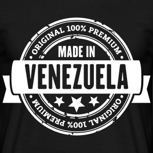 Made in Venezuela T-Shirts - Männer T-Shirt