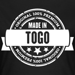 Made in Togo T-Shirts - Frauen T-Shirt