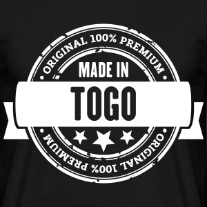 Made in Togo T-Shirts - Männer T-Shirt
