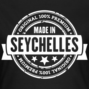 Made in Seychelles T-Shirts - Frauen T-Shirt