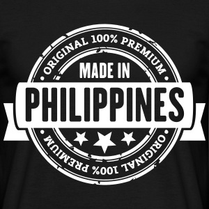Made in Philippines T-Shirts - Männer T-Shirt