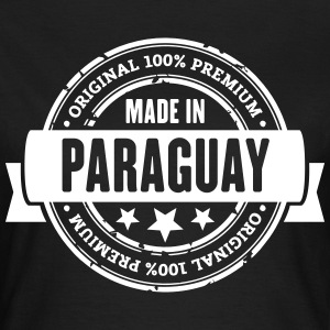 Made in Paraguay T-Shirts - Frauen T-Shirt