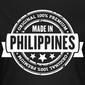 Made in Philippines T-Shirts - Frauen T-Shirt