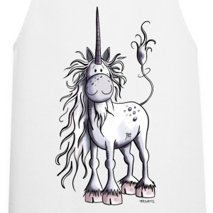 Unicorn Time  Aprons - Cooking Apron