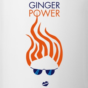 Ginger Power Mug! - Mug