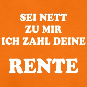rente T-Shirts - Teenager Premium T-Shirt