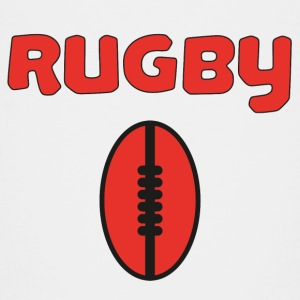 Rugby Shirts - Teenage Premium T-Shirt