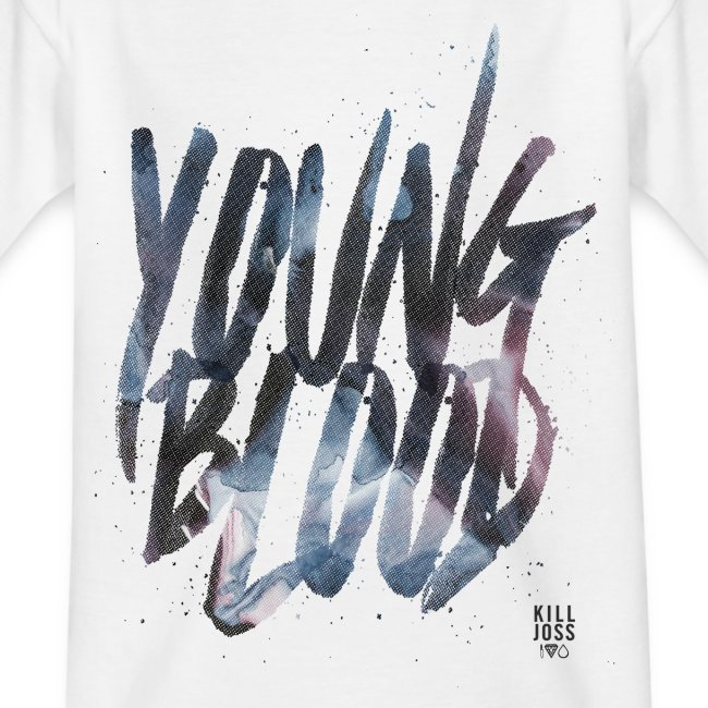 Young Blood - Kids