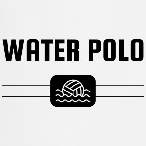 Water Polo / Waterpolo / Water-Polo / Wasserball  Aprons - Cooking Apron