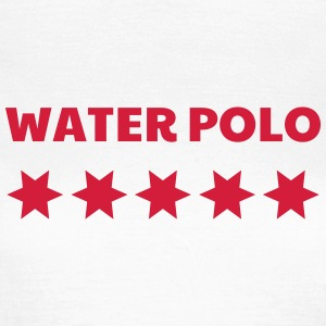 Water Polo / Waterpolo / Water-Polo / Wasserball T-Shirts - Women's T-Shirt