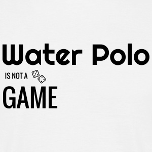 Water Polo / Waterpolo / Water-Polo / Wasserball T-Shirts - Men's T-Shirt