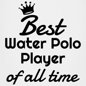Water Polo / Waterpolo / Water-Polo / Wasserball Shirts - Teenage Premium T-Shirt