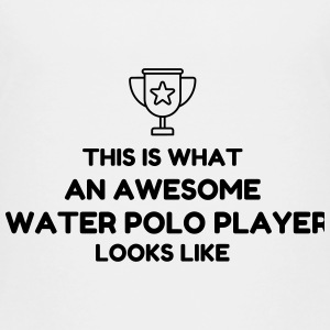 Wasserball / Waterpolo / Water Polo / Sport T-Shirts - Teenager Premium T-Shirt