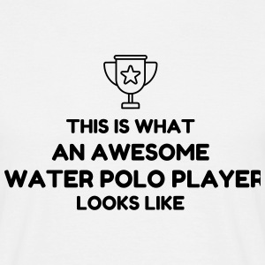 Water Polo / Water-Polo / Sport / Poloïste Tee shirts - T-shirt Homme
