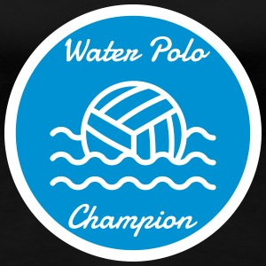 Water Polo / Water-Polo / Sport / Poloïste Tee shirts - T-shirt Premium Femme