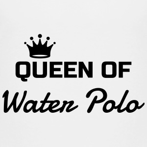 Water Polo / Waterpolo / Water-Polo / Wasserball Shirts - Kids' Premium T-Shirt