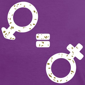 Equal Rights T-Shirts - Women's Ringer T-Shirt