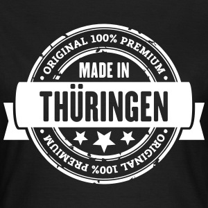 Made in Thüringen T-Shirts - Frauen T-Shirt