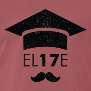 (elite) T-Shirts - Men's Premium T-Shirt