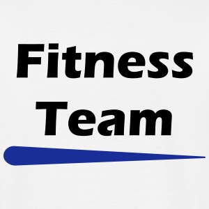 Fitness TeamEPS T-Shirts - Men's T-Shirt