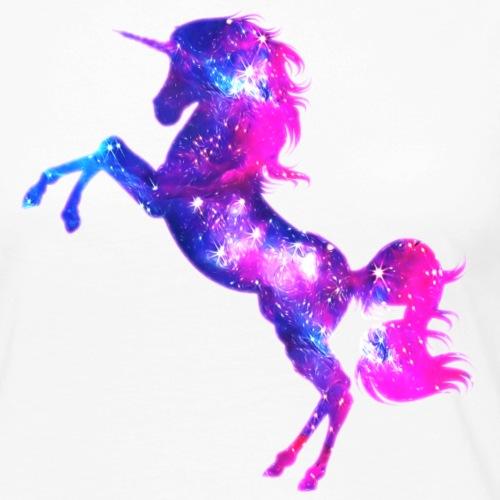 Einhorn Sterne, space, galaxy, Pferd, unicorn, fun