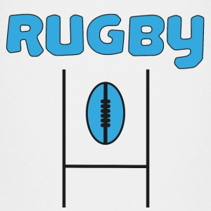 Rugby T-shirts - Teenager premium T-shirt