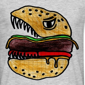 Hungry Burger Tee shirts - T-shirt Homme