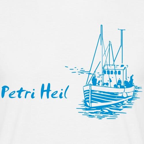 Kutter - Petri Heil