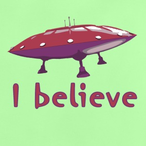 I believe Baby Shirts  - Baby T-Shirt