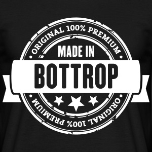 Made in Bottrop T-Shirts - Männer T-Shirt