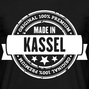 Made in Kassel T-Shirts - Männer T-Shirt