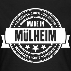 Made in Mülheim T-Shirts - Frauen T-Shirt